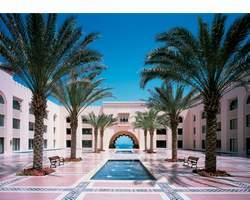 Shangri La Barr Al Jissah Resort and Spa Al Husn Hotel Muscat Oman