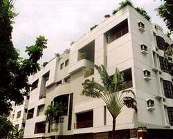 Eastern House Dhaka Bangladesh