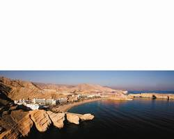 Shangri La Barr Al Jissah Resort and Spa Al Bandar Hotel Muscat Oman