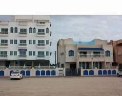 Beach Villas Salalah Oman