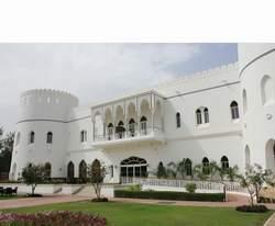 Sohar Beach Hotel Oman