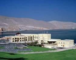 Khasab Hotel Khasab Oman