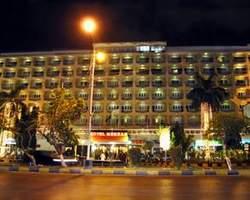 Hotel Mehran Karachi Pakistan