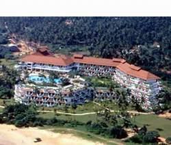 Taj Exotica Hotel Bentota Sri Lanka