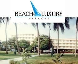 Beach Luxury Hotel Karachi Pakistan