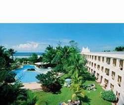 Riverina Hotel Beruwela Sri Lanka
