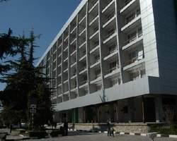 Tajikistan Hotel Dushanbe Tajikistan