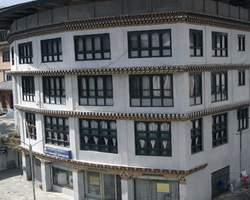 Hotel Taktsang Thimphu Bhutan