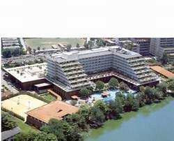 Trans Asia Hotel Colombo Sri Lanka