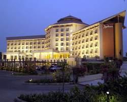 Radisson Water Garden Hotel Dhaka Bangladesh