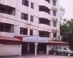 Asia Pacific Blossom Hotel Dhaka Bangladesh