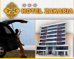 Hotel Zakaria Dhaka Bangladesh