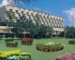 Avari Hotel Lahore Pakistan