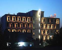Shalimar Hotel Rawalpindi Pakistan