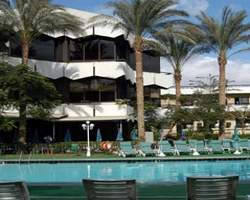 Movenpick Hotel Heliopolis Cairo Egypt