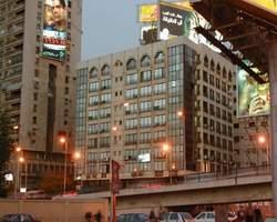 Invitation Hotel Cairo Egypt