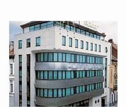 Docklands Hotel Antwerp Belgium