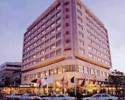 Baron Hotel Heliopolis Cairo Egypt