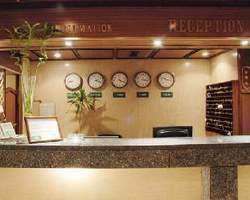 President Hotel Cairo Egypt