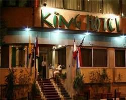 King Hotel Cairo Egypt