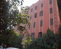 Victoria Hotel Cairo Egypt