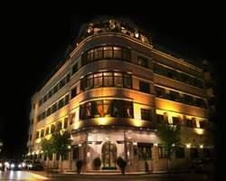 Omayad Hotel Damascus Syria