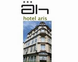 Aris Centre Hotel Brussels Belgium