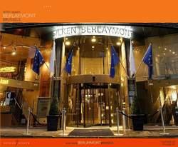 Hotel Silken Berlaymont Brussels Belgium