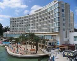 Helnan Palestine Hotel Alexandria Egypt
