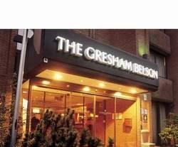 Gresham Belson Hotel Brussels Belgium