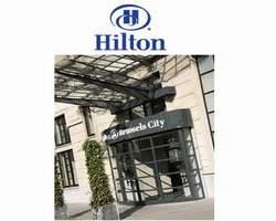 Hilton Brussels City Hotel Belgium