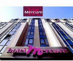 Hotel Mercure Brussels Airport Belgium