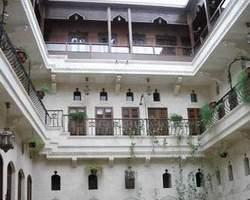 Mandaloun Hotel Aleppo Syria