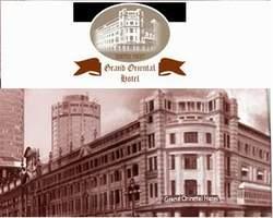 Grand Oriental Hotel Colombo Sri Lanka