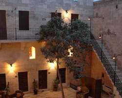 Martini Dar Zamaria Hotel Aleppo Syria
