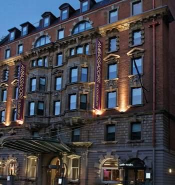 Ambassadors in Bloomsbury Hotel London United Kingdom