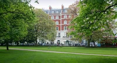Baglioni Hotel London United Kingdom