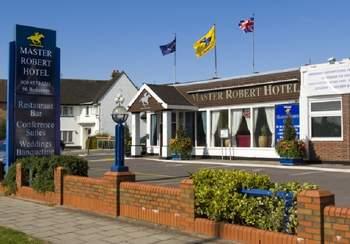 Best Western Master Robert Hotel London United Kingdom