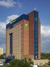 Holiday Inn London Brent Cross Hotel United Kingdom
