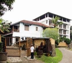 Hotel Lady Hill Galle Sri Lanka