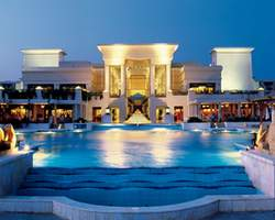 Sheraton Soma Bay Resort Hurghada Egypt
