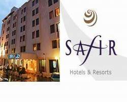 Safir Hotel Homs Syria