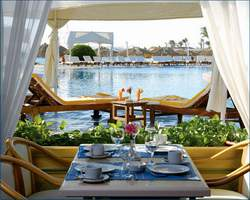 Sinbad Beach Resort Hurghada Egypt