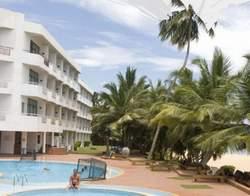 Induruwa Beach Resort Sri Lanka