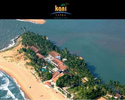 Kani Lanka Resorts and Spa Kalutara Sri Lanka