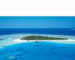 Velavaru Island Resort Dhaalu Atoll Maldives