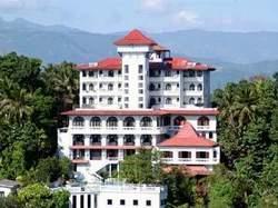 Swiss Residence Hotel Kandy Sri Lanka