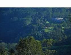 Jetwing Hunas Falls Hotel Kandy Sri Lanka