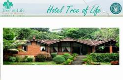 Hotel Tree of Life Kandy Sri Lanka