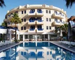 Ambassador Club Hotel Hurghada Egypt